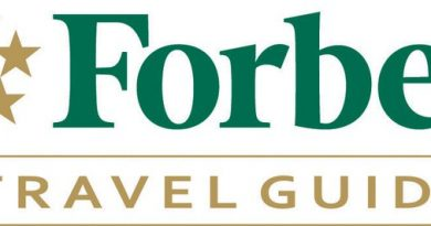 Forbes Travel Guide presenta i vincitori dei premi Star Rating 2017