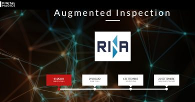 Una Call per Startup e PMI innovative: Augmented Inspection